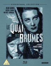 Quai Des Brumes (dvd)