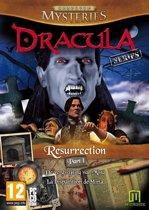 Dracula, Resurrection, Part 1 (De Verdwijning van Mina) - Windows
