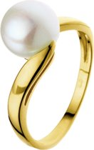 The Jewelry Collection Ring Parel - Geelgoud
