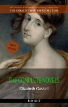 Elizabeth Gaskell: The Complete Novels