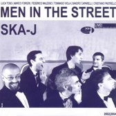 Men In The Street