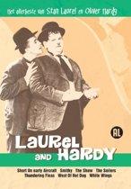 Laurel & Hardy - Beste Van 4