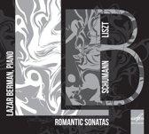 Lazar Berman Romantic Sonatas