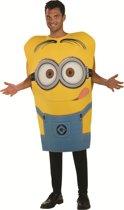 Minion Kostuum Foam Volwassenen - One Size