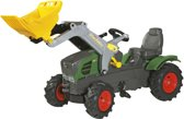 Traptractor Rolly Toys Fendt 211 Met Luchtbanden