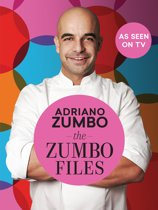 Omslag van 'The Zumbo Files'