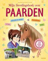 Mijn lievelingsboek over paarden