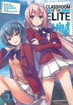 Classroom of the Elite (Light Novel) Vol. 3