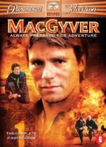 MacGyver - Seizoen 1