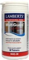 Lamberts Multi-Guard 30 tabletten