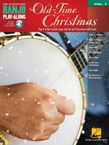 Old-Time Christmas Banjo Songbook