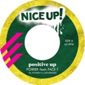 Positive Up (Feat. Face-T)