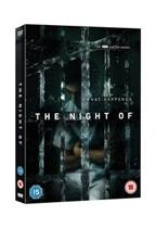 The Night Of (Import)