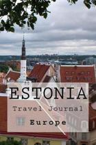 Estonia Travel Journal