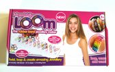 Loom bands starters kit - Friendship loom - inclusief 600 mix bandjes !