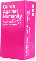 Cards against Humanity - Pink edition