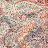 dommelin dekbedovertrek sale - 240x200/220 - Persia Oranje