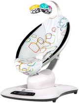 4Moms MamaRoo 4 Plush Multi Color