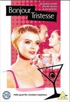 Bonjour Tristesse (Import) (dvd)