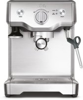SOLIS Barista Perfect Pro - Type - 118  - pistonmachine - espresso machine