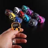 Handteller Lichtgewicht - Verstelbaar - Verschillende kleuren