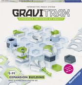 Afbeelding van Ravensburger GraviTrax® Bouwen Uitbreiding - Knikkerbaan speelgoed