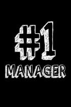 #1 Manager