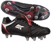 Kooga Classic FTX MCHT 8 studs rugby boots maat 47