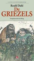 De Griezels  (luisterboek)