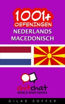 1001+ oefeningen nederlands - Macedonisch