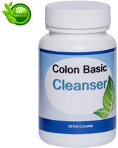 Colon basic cleanser
