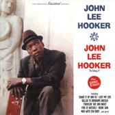 John Lee Hooker (Galaxy..