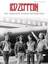 Led Zeppelin -- The Complete Studio Recordings