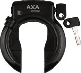 AXA RL Defender - Veiligheidsslot - Spatbord bevestiging - Mat Zwart/Metalic Zwart