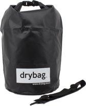 Drybag.store - waterdichte tas - 30l zwart