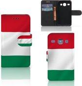 Bookstyle Case Samsung Galaxy Core i8260 Hongarije