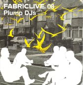 Fabriclive 08