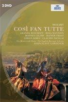 Cosi Fan Tutte(Complete)