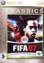 FIFA Football 2007