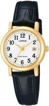 Lorus RH764AX9 - Horloge - 26 mm - Zwart