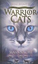 Warrior Cats - De nieuwe profetie - Maannacht Paperback