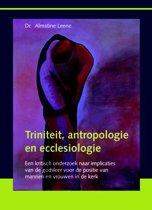 Triniteit, antropologie en ecclesiologie