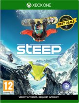 Steep - Xbox One