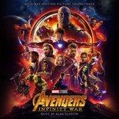 Avengers: Infinity War [Original Motion Picture Soundtrack]