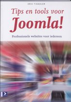 Tips en tools voor Joomla!