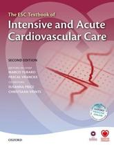 The ESC Textbook of Intensive and Acute Cardiovascular Care