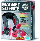 4M Kidzlabs Science - Magnet Science