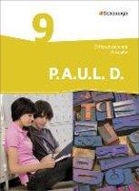 P.A.U.L. D. (Paul) 9. Schülerbuch. Differenzierende Ausgabe