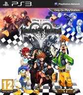 Disney Kingdom Hearts HD 1.5 Remix
