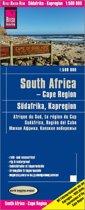 RKH Wegenkaart South Africa & Cape Region